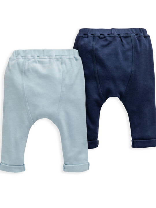 Blue Joggers 2 Pack image number 2