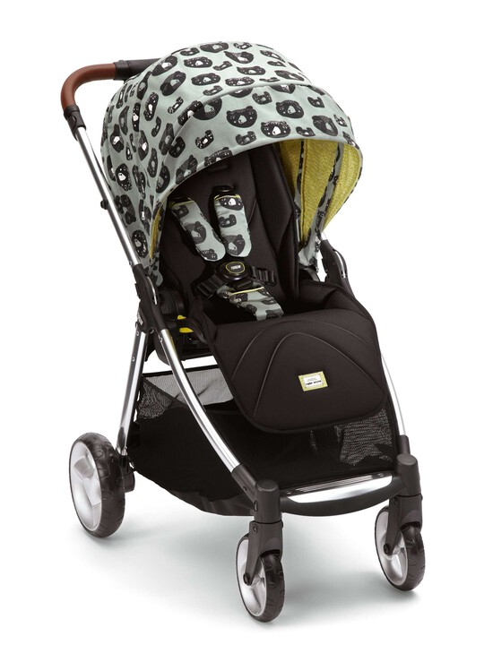Armadillo Flip XT Pushchair - Special Edition Collaboration Donna Wilson image number 1