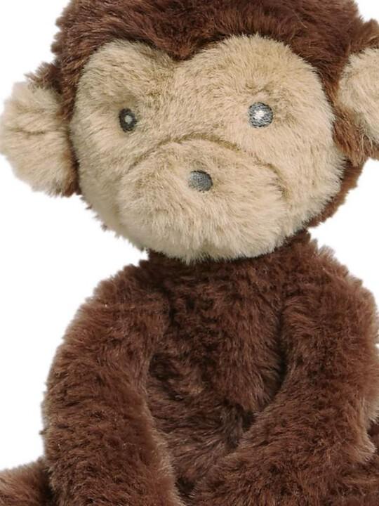 Mini Adventures Soft Toy - Monkey image number 2