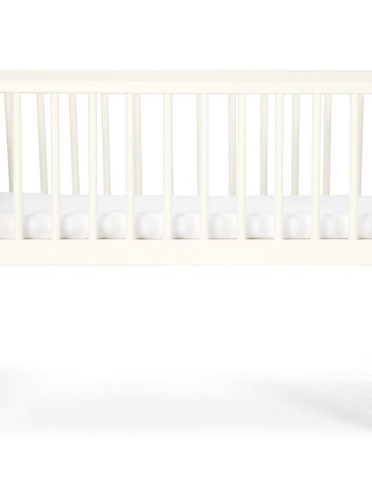 Rocking Crib - Ivory image number 2