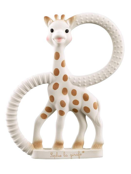 Sophie la girafe Classic Creation Birth Set ( Small) image number 2
