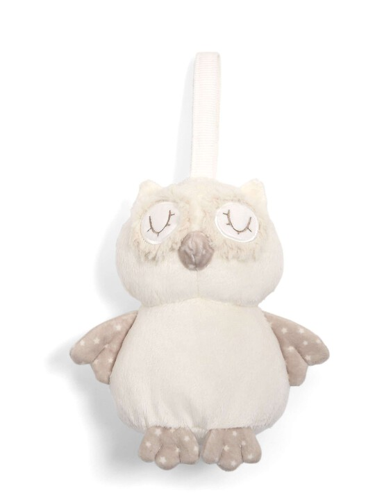 The Sleepy Heads - Owl image number 2