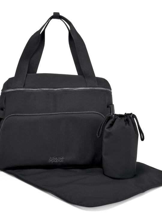 Airo Changing Bag - Black image number 5