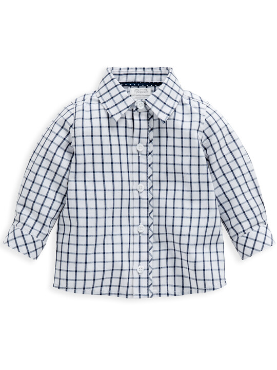 Check Shirt image number 1