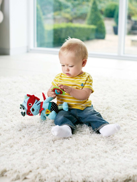 Babyplay - Super Hero Tiger image number 3