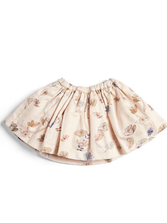 Printed Aline Skirt image number 2