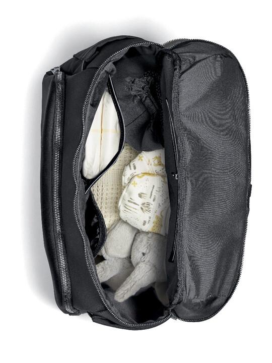 Airo Changing Bag - Black image number 2
