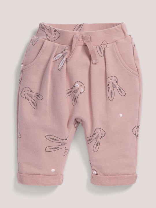 Pink Joggers image number 1