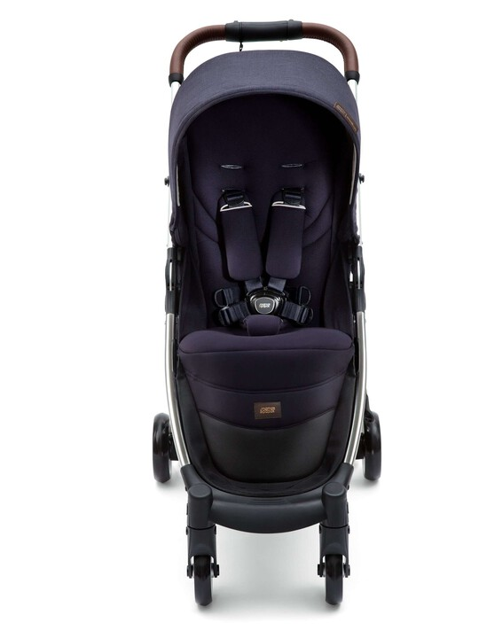 Armadillo City Pushchair - Special Edition Dark Navy image number 5