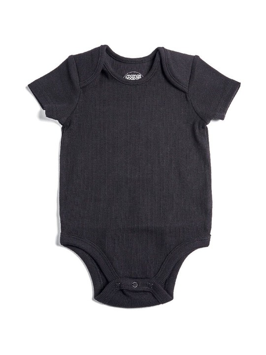 Pinny Dress & Bodysuit Set image number 4