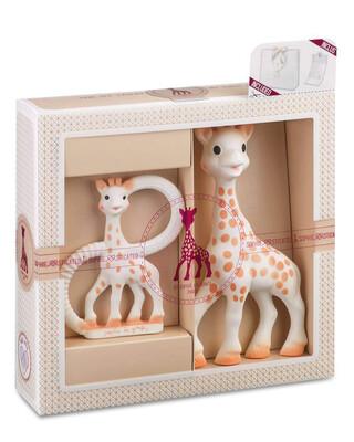 Sophie la girafe Classic Creation Birth Set ( Small)