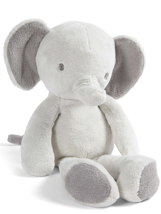 My First Elephant - Soft Toy image number 1