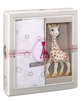 Sophie la girafe Tenderness Creation Birth Set ( Medium)