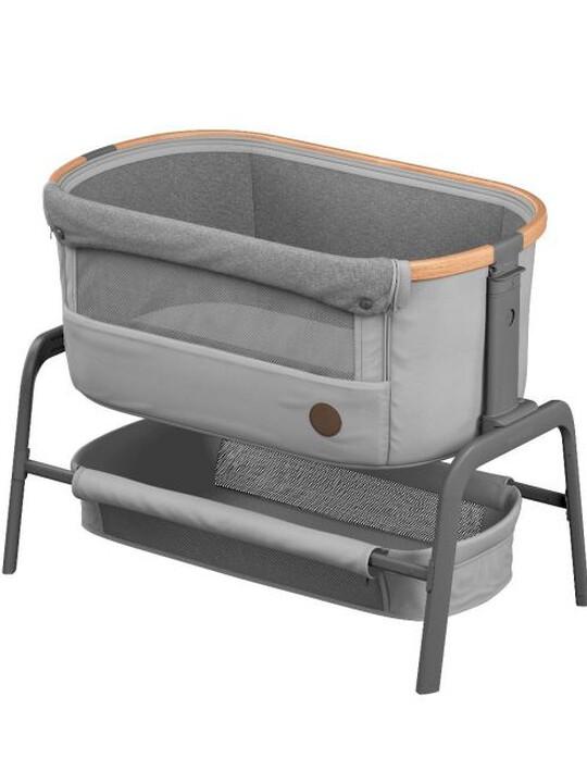 Maxi Cosi Iora Co-Sleeper Essential Grey image number 2