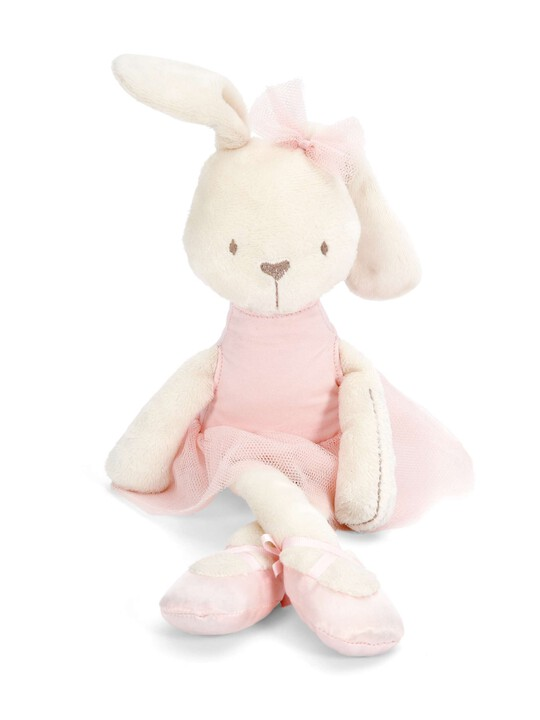Soft toy - Ballerina Bunny image number 2