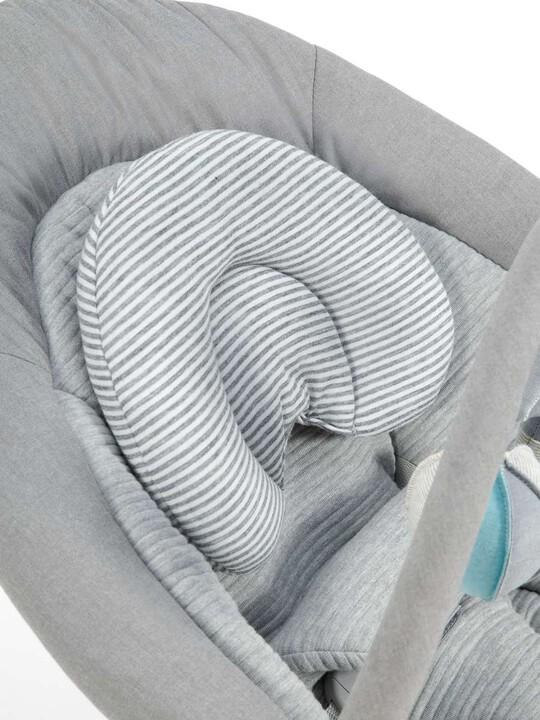 Apollo Bouncer - Grey Melange image number 4
