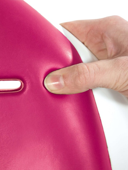 Juice Highchair - Pink image number 4