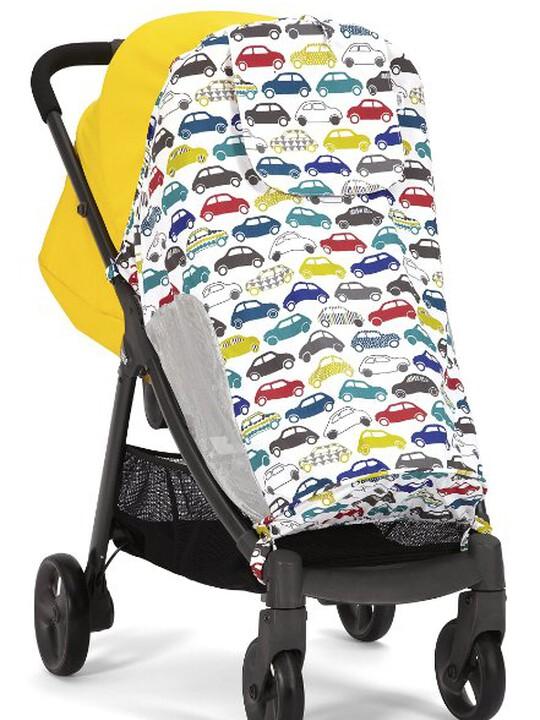 Sleep Shade - Cars image number 1