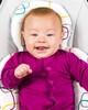 4moms New Reversible Newborn Insert - Multi Plush image number 2