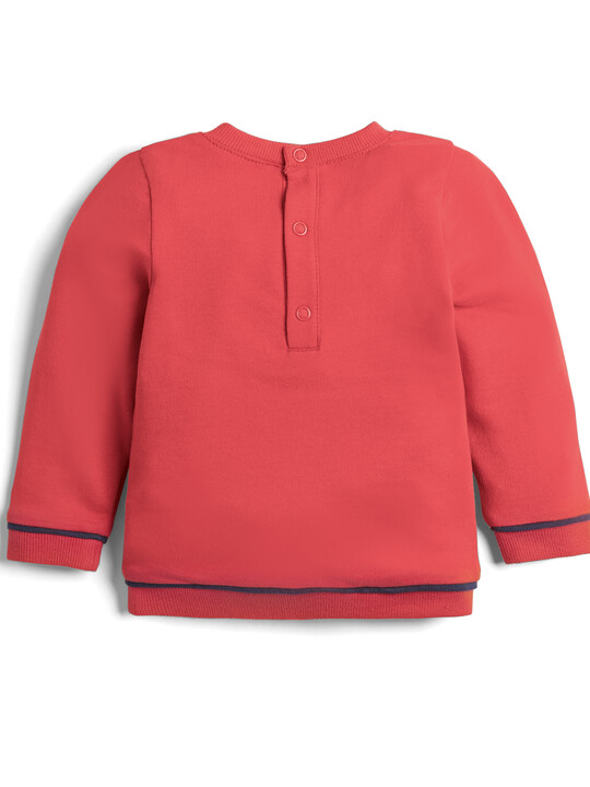 Explore Sweatshirt image number 2