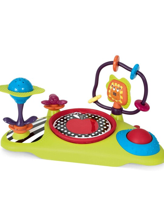 Baby Snug Play Tray image number 1