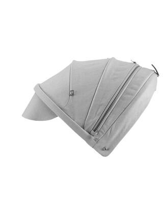 Stokke scoot canopy - Grey Melange