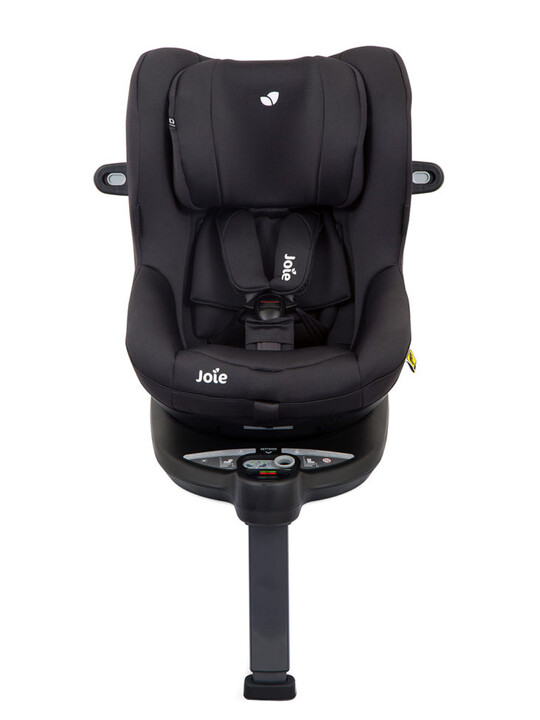 Joie Baby i-Spin 360 Group 0+/1 i-Size Car Seat - Coal image number 8