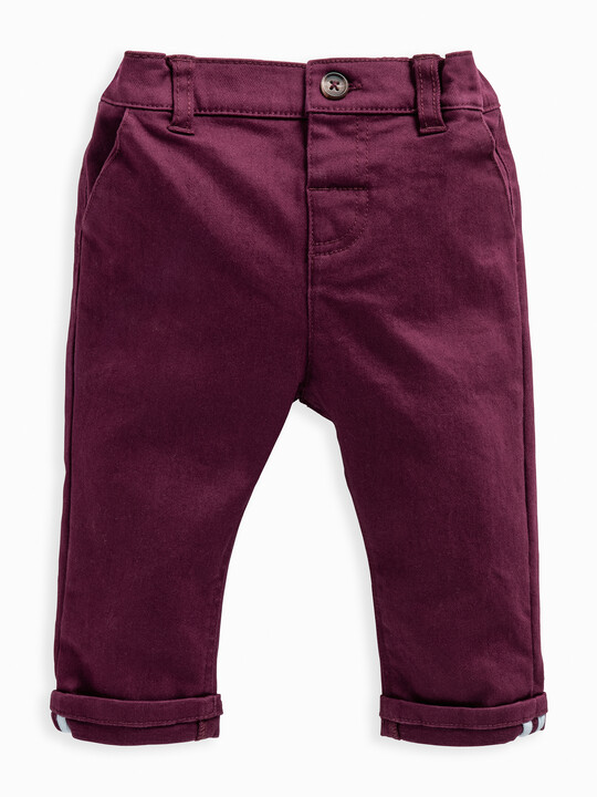 Red Chino Trouser image number 1