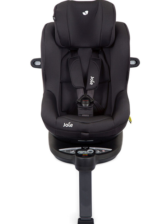 Joie Baby i-Spin 360 Group 0+/1 i-Size Car Seat - Coal image number 7