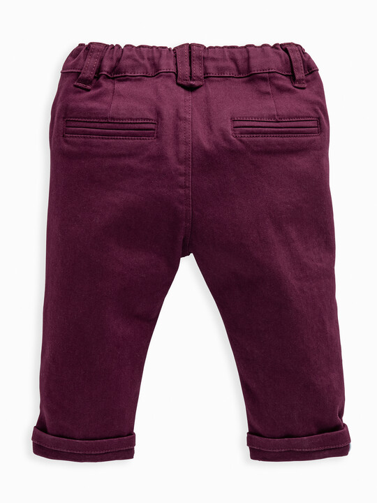 Red Chino Trouser image number 2
