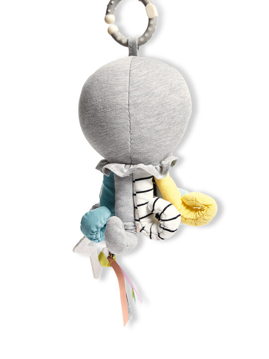 Octopus Linkie Activity Toy image number 2
