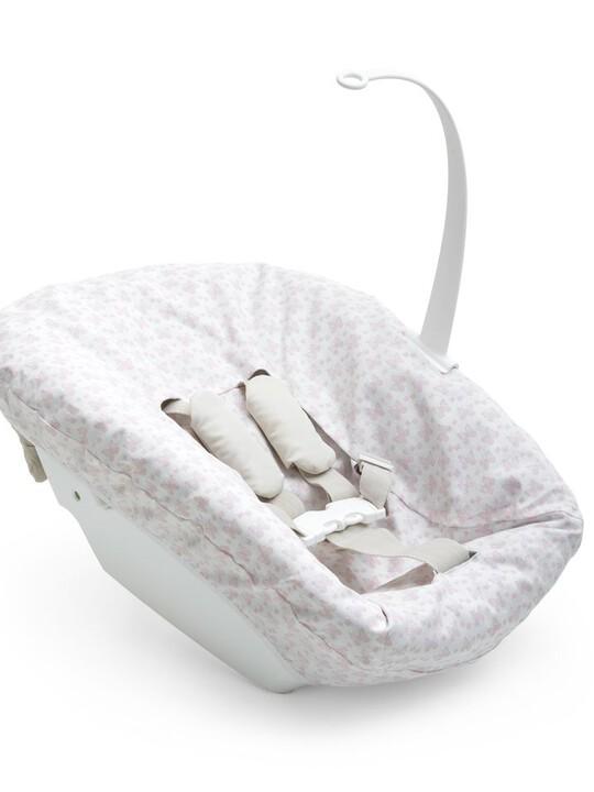 Stokke Tripp Trapp Newborn Textile Set - Pink image number 1