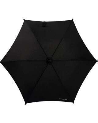 Essentials Parasol - Black