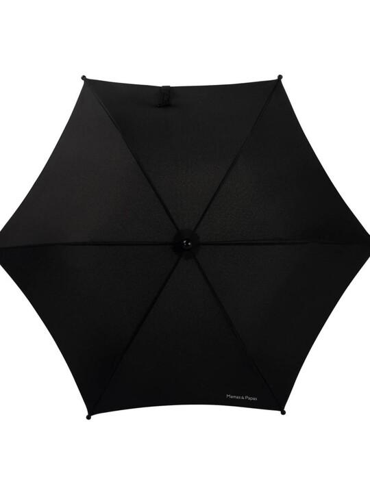 Essentials Parasol - Black image number 1