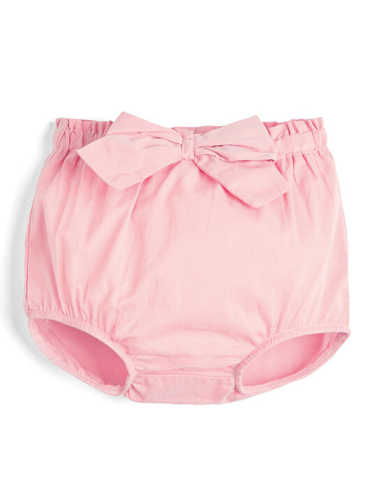 Blouse and Bloomer Shorts - 2 Piece Set image number 4