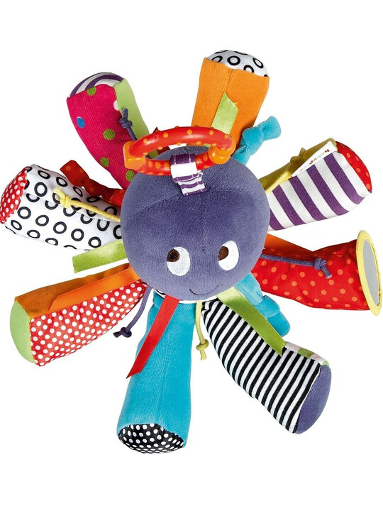 Babyplay - Octopus image number 4