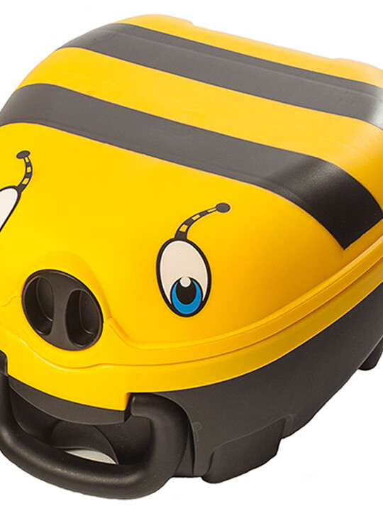 My Carry Potty - Bumblebee image number 1
