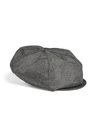 Flat Cap Grey