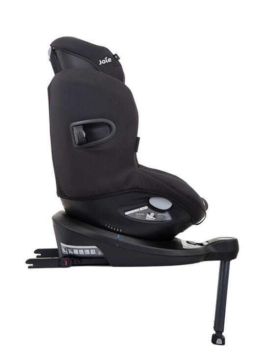 Joie Baby i-Spin 360 Group 0+/1 i-Size Car Seat - Coal image number 5