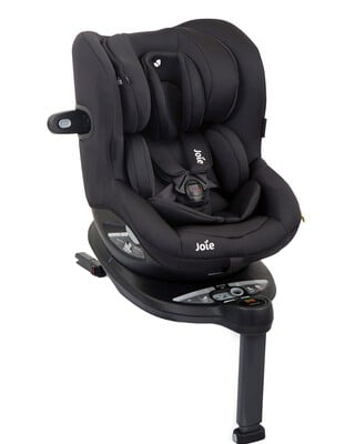 Joie I-SPIN 360 (R129) - Coal
