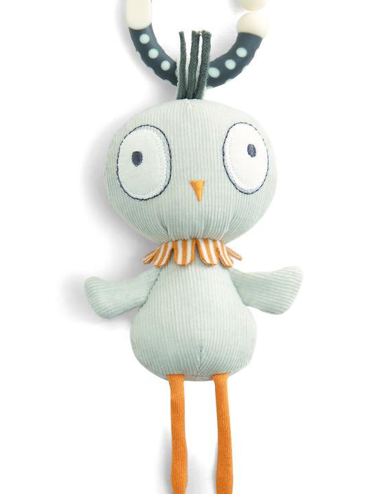Babyplay Activity Toy - Mini Linkie Bird image number 1