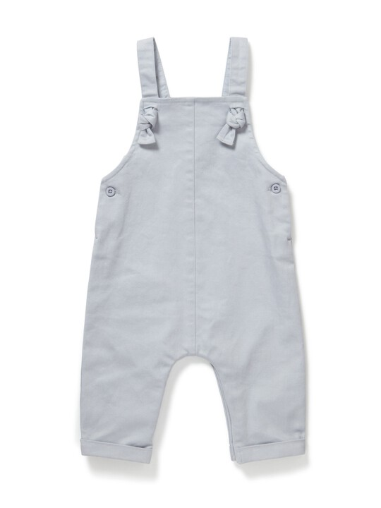 Woven Dungaree image number 1