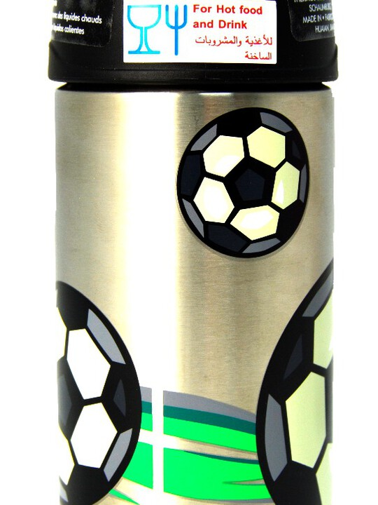 Thermos - Funtainer Bottle Stainless Steel Hydration Bottle, 355Ml image number 1