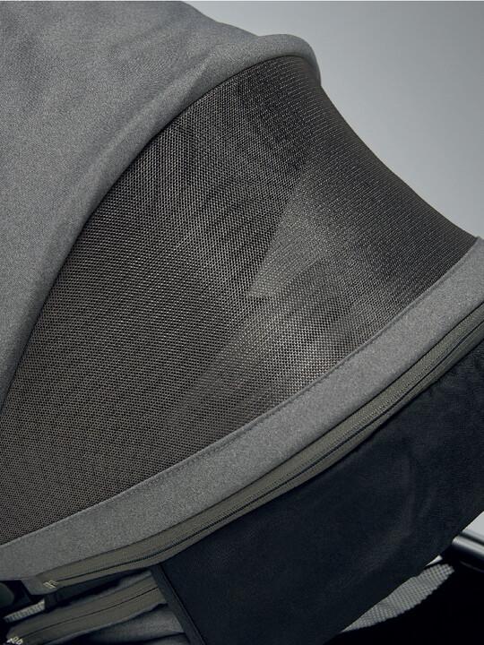 Airo Newborn Pack  - Grey image number 5