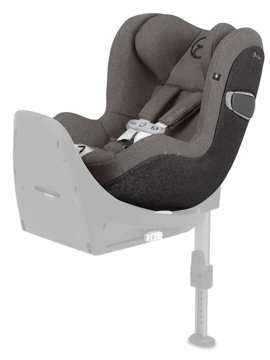 Sirona Z i-size - Soho Grey image number 1