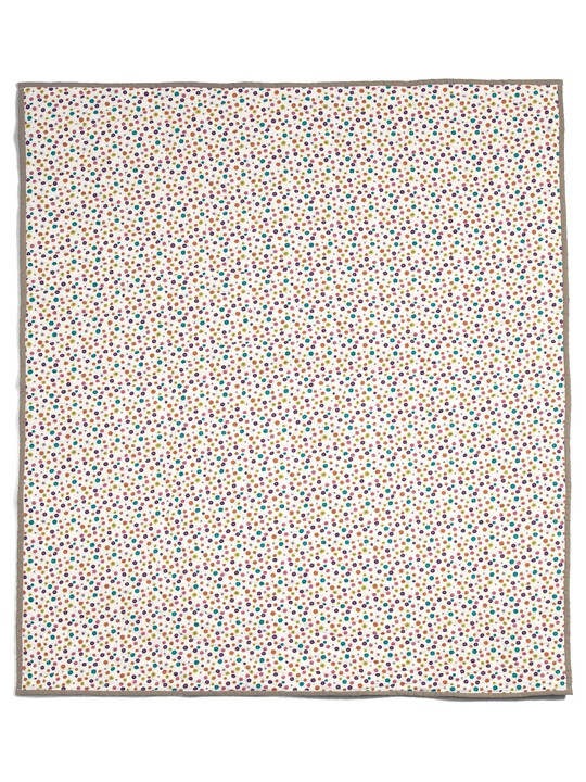 Timbuktales - Girls Cotbed Coverlet image number 8