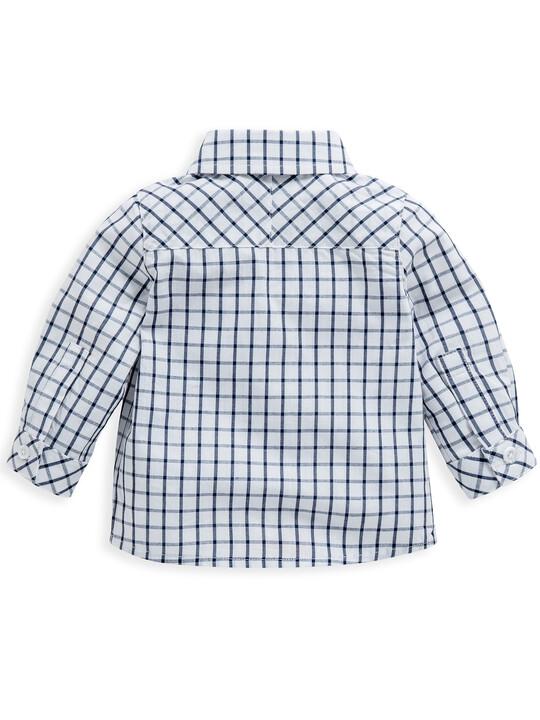 Check Shirt image number 2