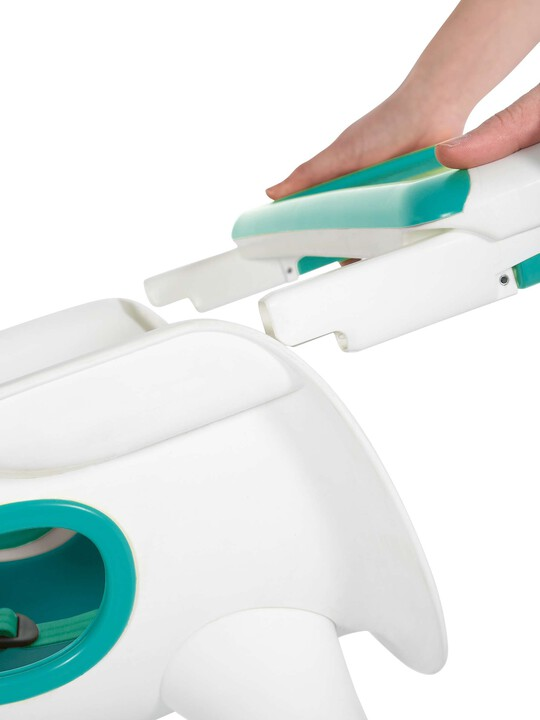Juice Highchairs - Teal image number 3
