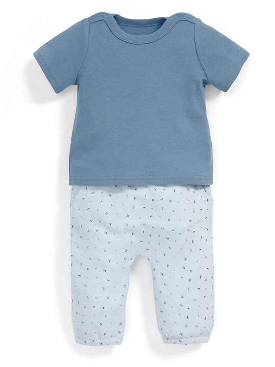 T-Shirt & Joggers Set image number 1