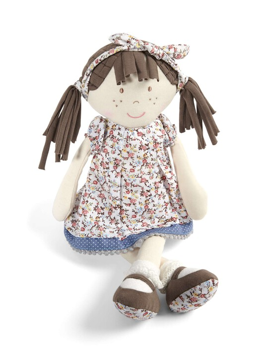 My First Rag Doll - Soft Toy image number 1